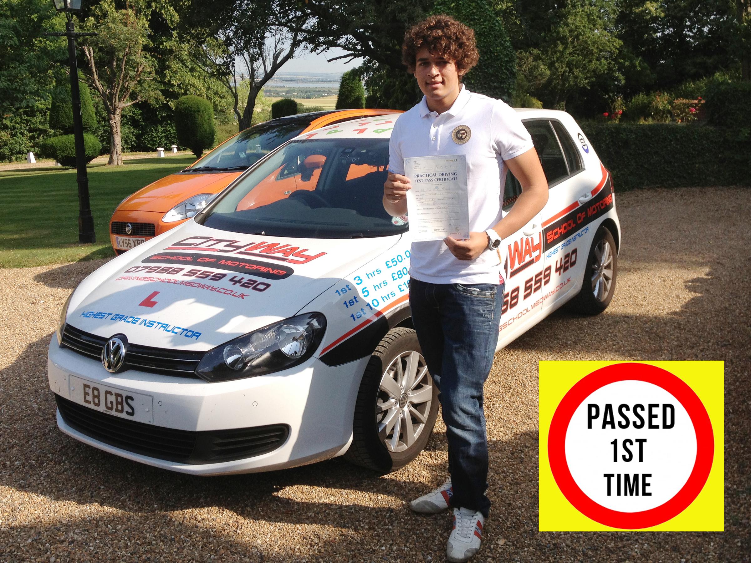 Driving Schools Gravesend