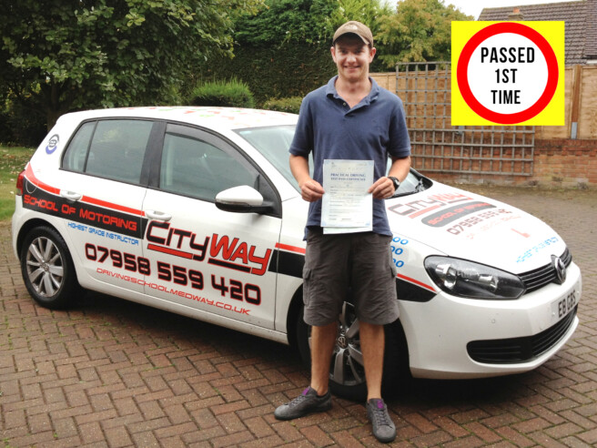 Driving Lessons Bredhurst | Pass your Driving Test 1st Time !!
