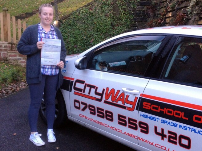 Driving Schools Walderslade | Your 1st Choice for a 1st Time Pass