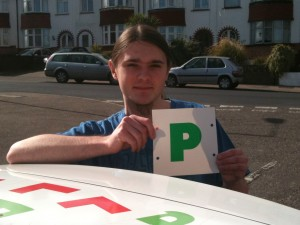 Driving Lessons Gillingham | The 1st Route to Pass 1st Time