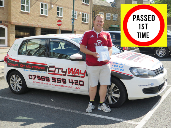 Driving Lessons Rochester | Pass your DRIVING Test 1st TIME