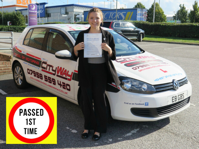 Driving Lessons Rochester | Your route to 1st Time PASS !