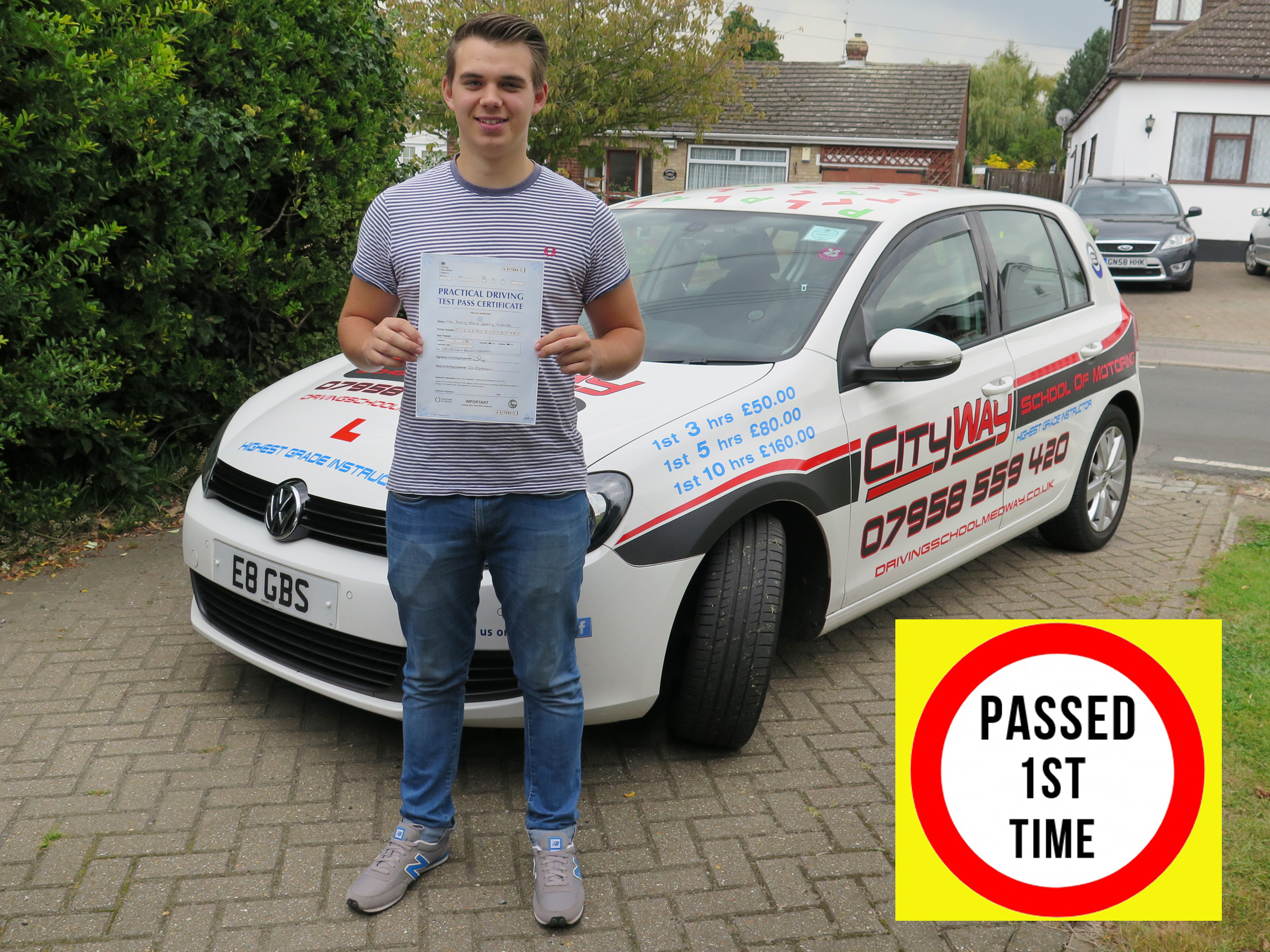 Driving Lessons Rainham