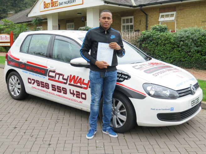 Driving Lessons Rochester | No 1 Route to a 1st time pass