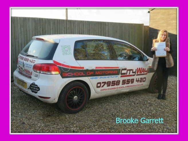 Driving Lessons Strood | 10 Hours Tuition only £183.00