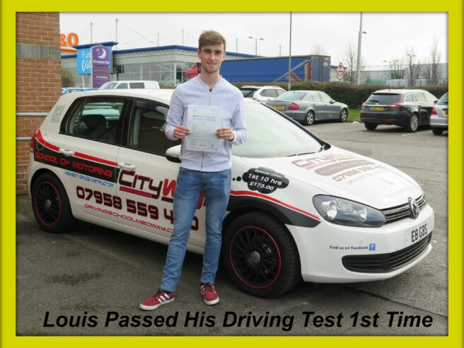 Driving Lessons Gravesend | Your Route to Independence