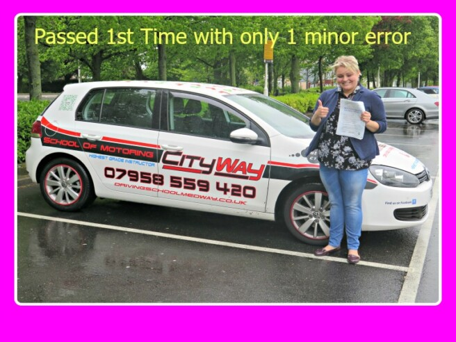 Driving Lessons Rochester | Your Best route to a 1st Time Pass