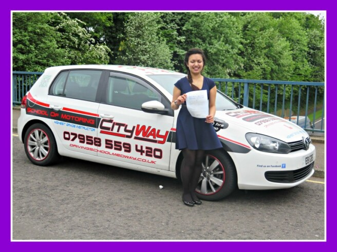 Driving Lessons Gillingham | Your Route to Independence