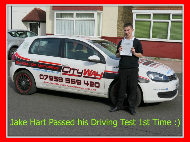 Driving Lessons Rochester | Pass Driving Test 1st Time