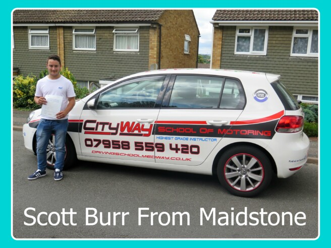 Driving Lessons Maidstone | Gain your Freedom