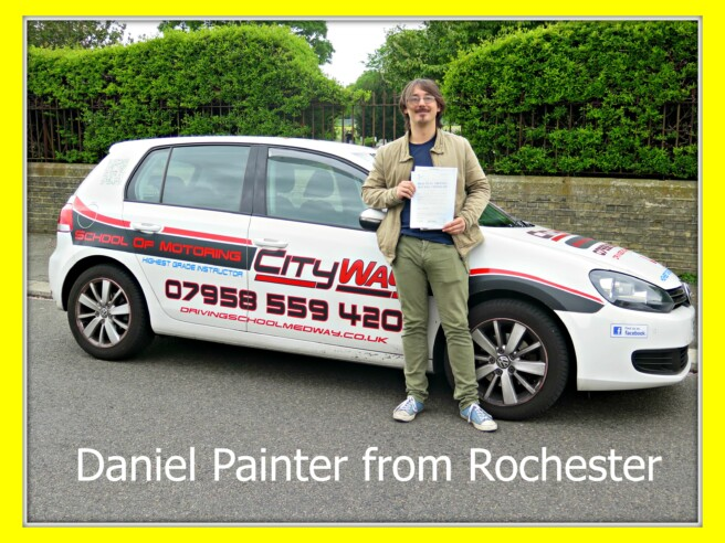 Driving Lessons Rochester | Your route to a 1st time PASS