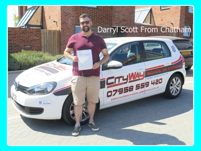 Driving Lessons Chatham | Your FREEDOM Starts Here