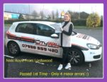 driving lessons lordswood