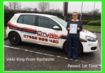 Customer Reviews Rochester Vikki King | Gain Your Independence