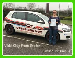 Customer Reviews Rochester Vikki King