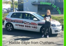 Customer Reviews Chatham | Maddie Eagle