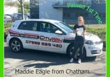 Customer Reviews Chatham | Maddie Eagle